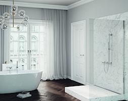NOVA FONTE CLASSIC - Łazienka, styl klasyczny - zdjęcie od KLUDI - Homebook