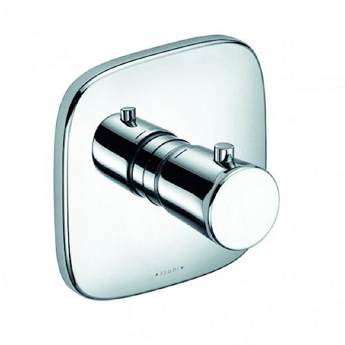 Podtynkowa bateria z termostatem DN 20 - KLUDI AMBIENTA