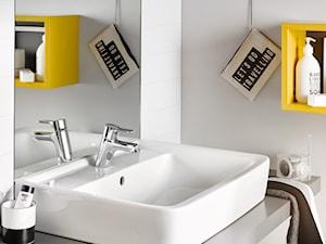 Jak wybrać idealną baterię do nowoczesnej łazienki?