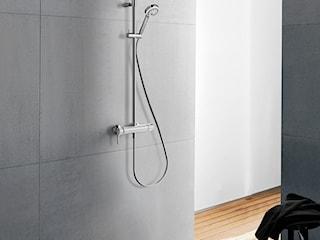 Urządzasz lub remontujesz łazienkę? Zobacz jaki system prysznicowy wybrać!