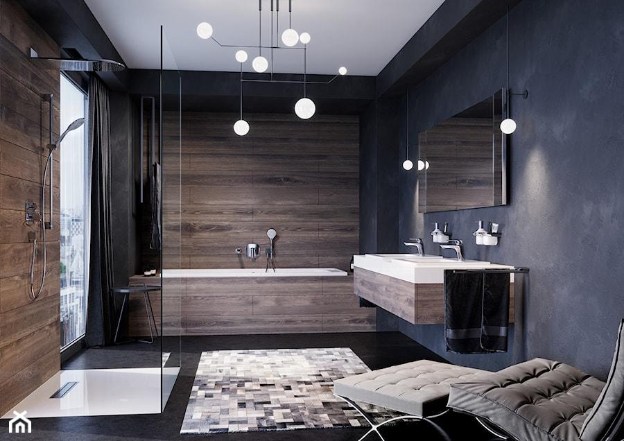 Witam Co To Za Płytki Na ścianie Z Prysznicem Pozdrawiam Homebook
