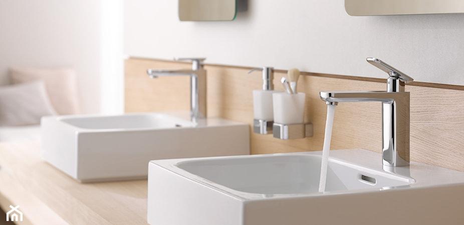 W łazience liczy się design