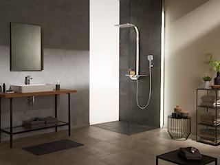 Zestaw prysznicowy do nowoczesnej łazienki – jaki powinien być? Poznaj 5 najważniejszych właściwości