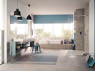 Jak stworzyć łazienkę idealnie dopasowaną do potrzeb domowników?