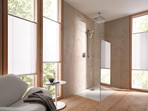 Rozwiązania pod prysznic
