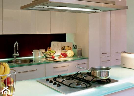Kuchnia  zdjęcie od Leroy Merlin -> Kuchnia Aranżacje Leroy Merlin