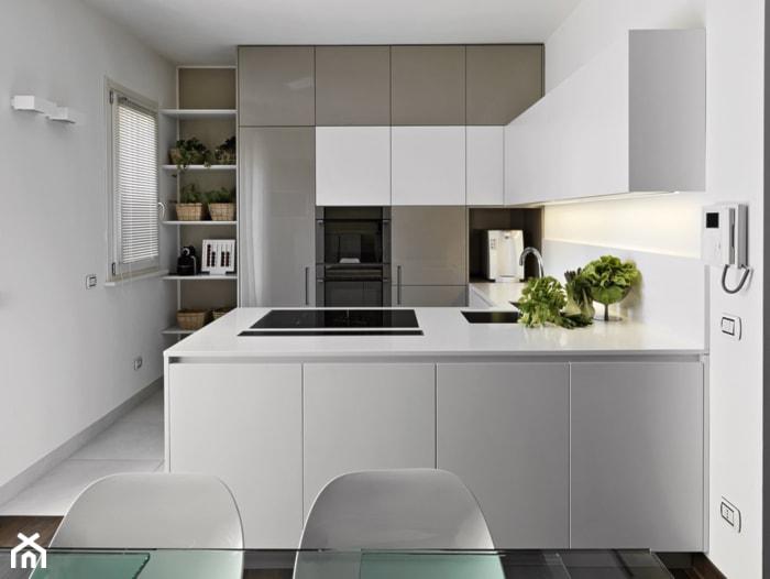 Kuchnia  zdjęcie od Leroy Merlin