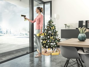 Świąteczne porządki – poznaj urządzenia, które pozwolą szybko i sprawnie posprzątać dom!