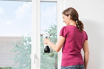 Mycie okien krok po kroku – poradnik
