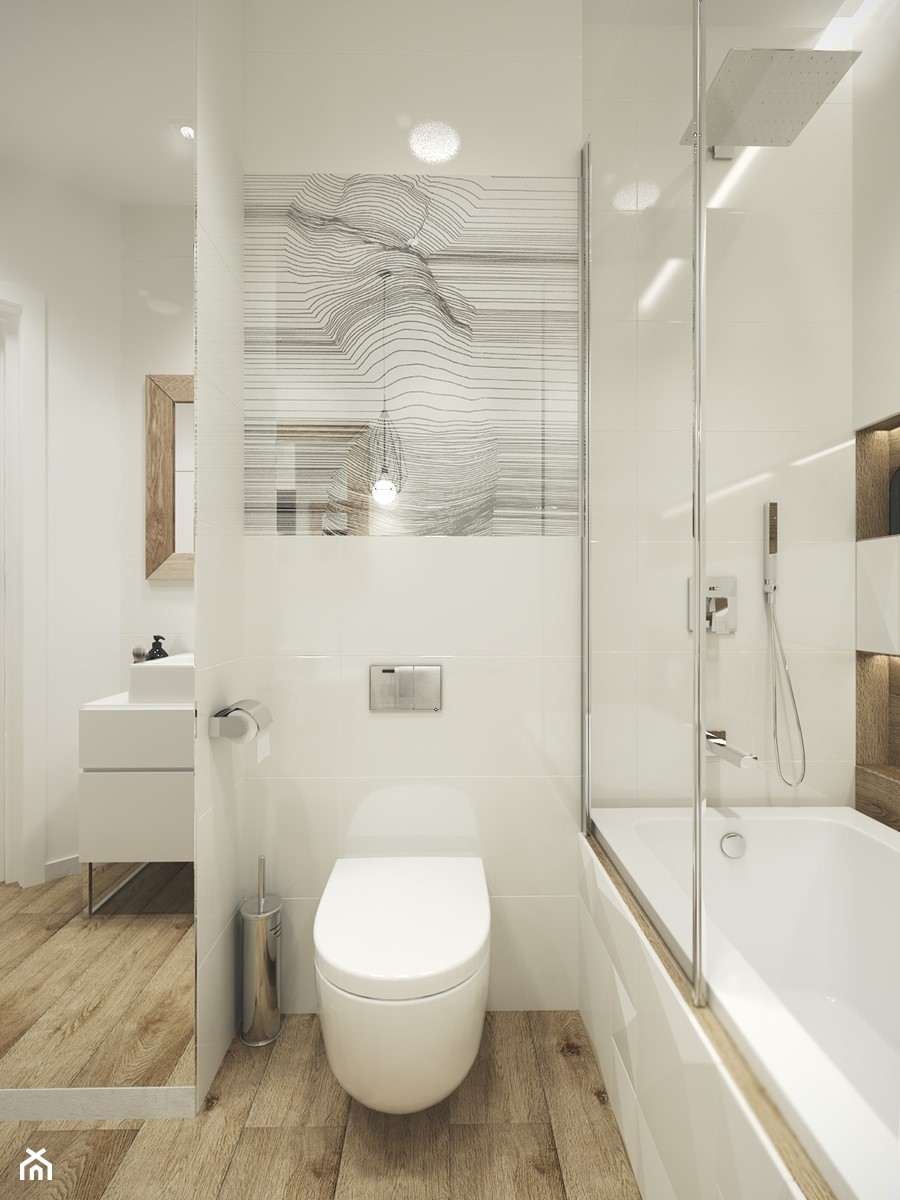 łazienka Zdjęcie Od Mohav Design Homebook
