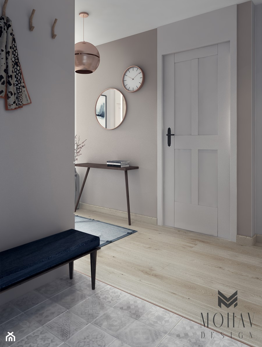 Hol Konsola Zdjęcie Od Mohav Design Homebook