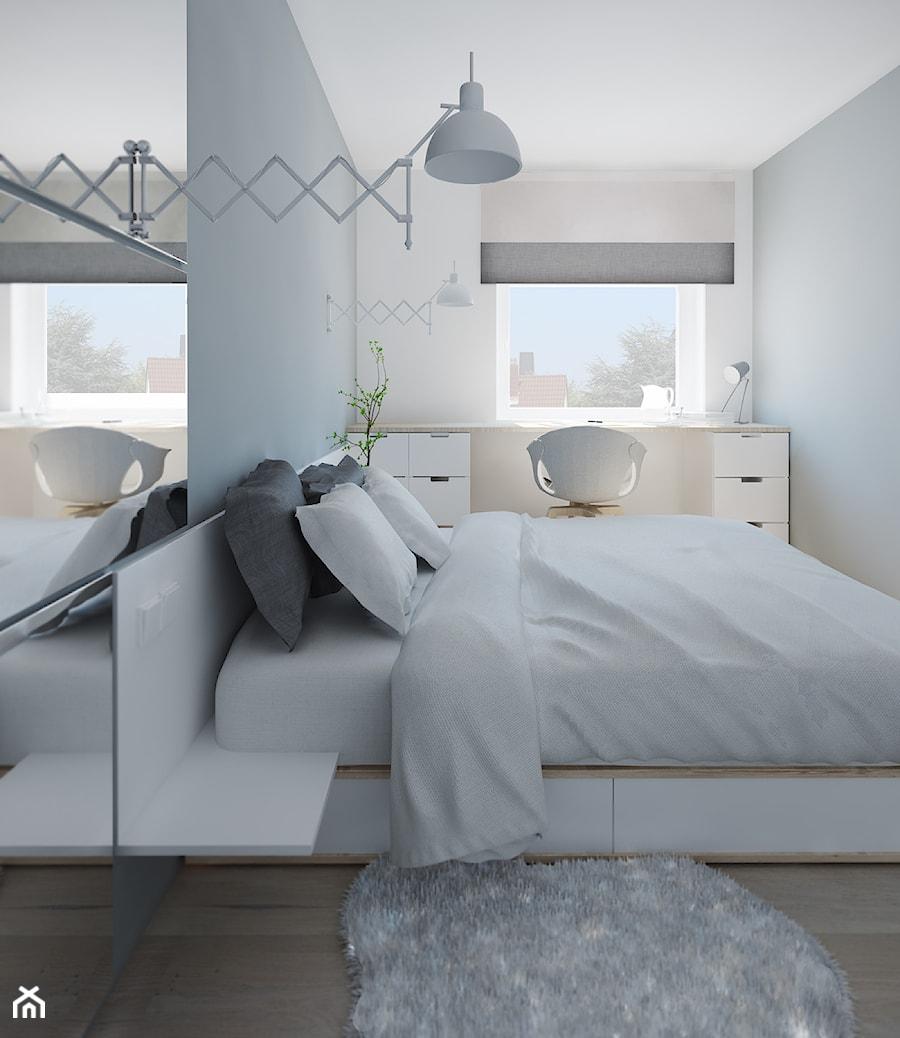 Sypialnia Zdjęcie Od Mohav Design Homebook
