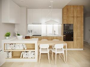 Mohav Design - Architekt / projektant wnętrz