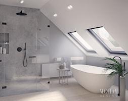 Łazienka - zdjęcie od Mohav Design - Homebook