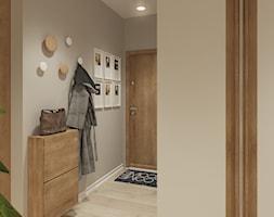 Hol-+widok+na+wej%C5%9Bcie+do+mieszkania+-+zdj%C4%99cie+od+Mohav+Design
