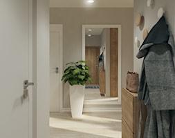 Hol-+wodk+z+wej%C5%9Bcia+do+mieszkania+-+zdj%C4%99cie+od+Mohav+Design