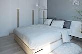Sypialnia - zdjęcie od Mohav Design - homebook