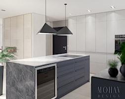 Kuchnia - zdjęcie od Mohav Design - Homebook