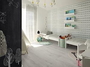 Pokój dla rodzeństwa - zdjęcie od Mohav Design