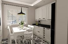 Kuchnia styl Prowansalski - zdjęcie od MRdesign