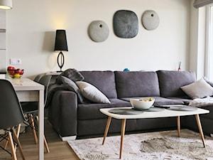 Nowoczesny apartament wakacyjny