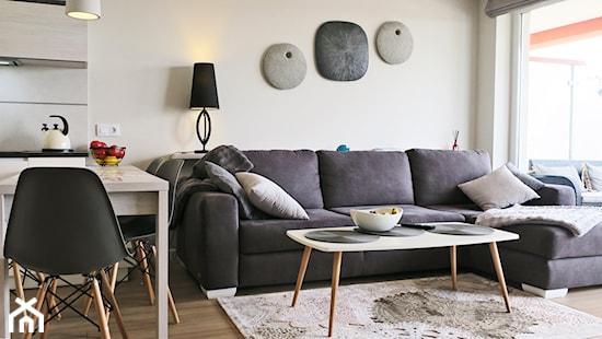 nasze mieszkanie  Ideabook użytkownika annamarika   -> Kuchnia Gazowa Polmetal Czesci