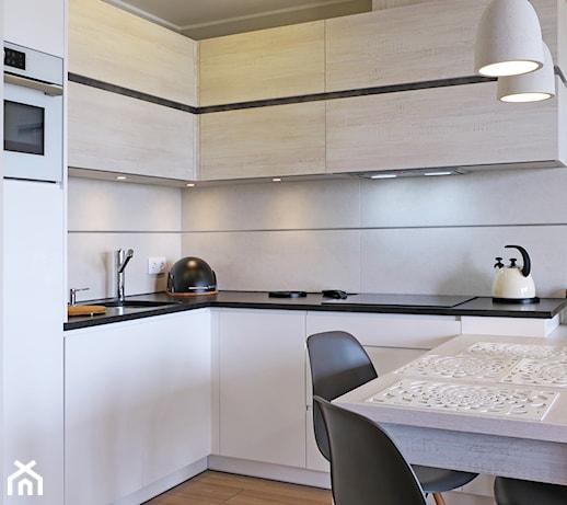 Kuchnie Zabudowane Pod Sufit Pomysly Inspiracje Z Homebook