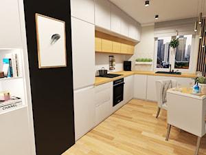 Zadwórna Design - Architekt / projektant wnętrz