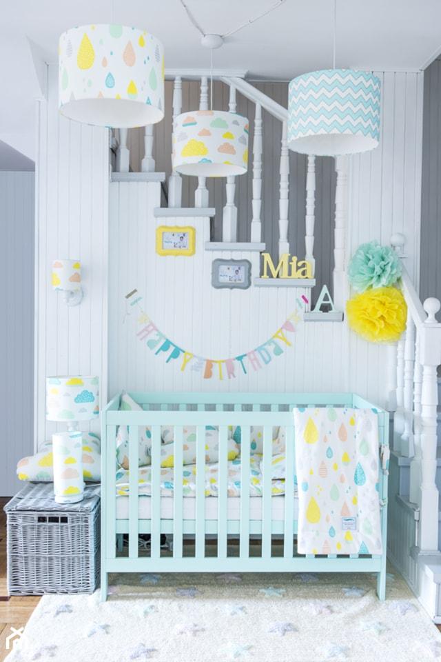 Pokój dziecka - zdjęcie od Lamps and Company