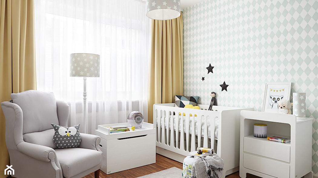 Rewelacyjny Ile kosztuje urządzenie pokoju dla noworodka o pow. 9 m2? - homebook BS19