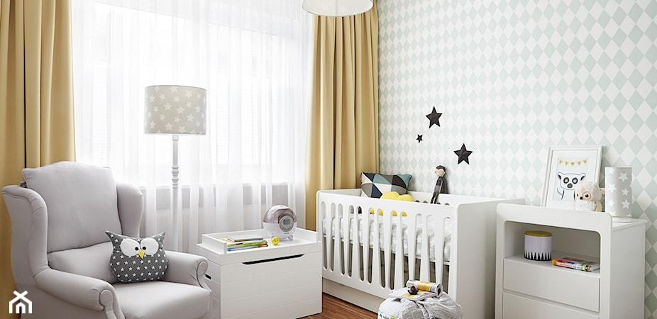 Ile kosztuje urządzenie pokoju dla noworodka o pow. 9 m2?