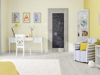 Drzwi do pokoju dziecka – jakie wybrać?