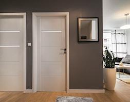 Drzwi wewnętrzne - Salon, styl tradycyjny - zdjęcie od POL-SKONE - Homebook