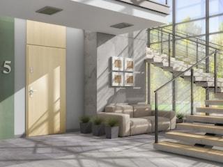 Jak wybrać drzwi wejściowe do mieszkania? 4 najważniejsze parametry, na które musisz zwrócić uwagę!