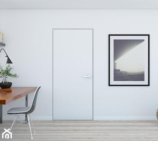 Nowoczesne wnętrze – jakie dobrać drzwi?