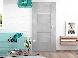 Dlaczego warto wybrać solidne drzwi wewnętrzne?