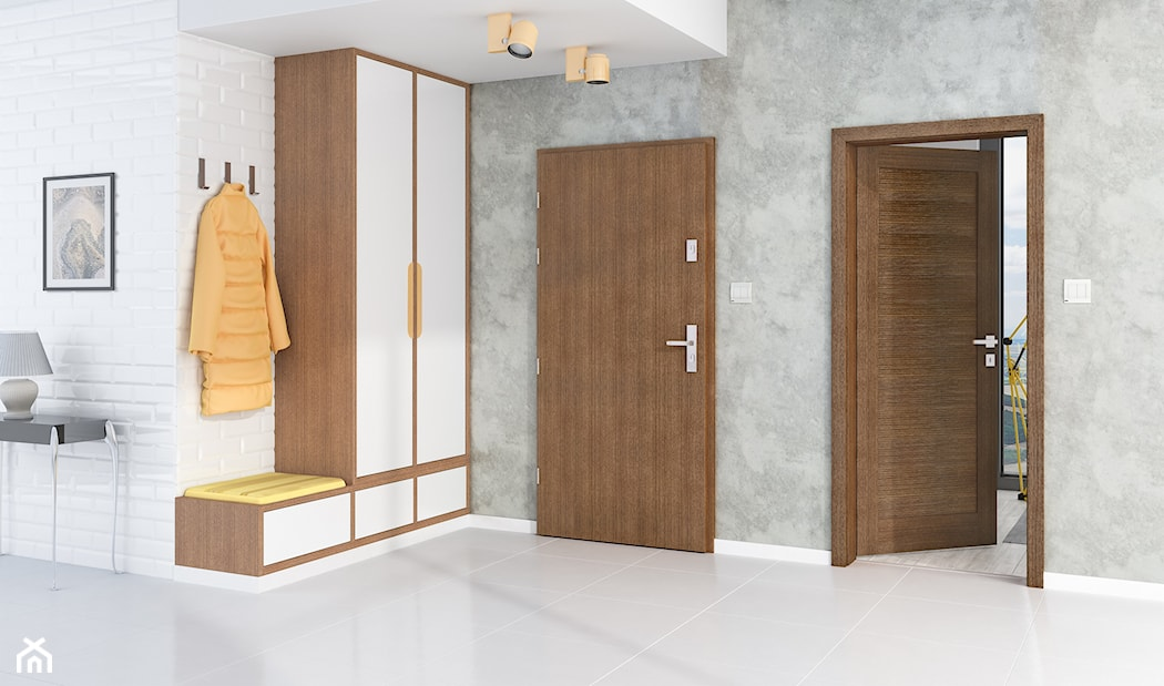 входная дверь, дверь квартиры, бронированная дверь