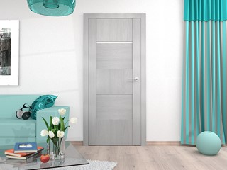 Dobierz idealne drzwi do rodzaju pomieszczenia