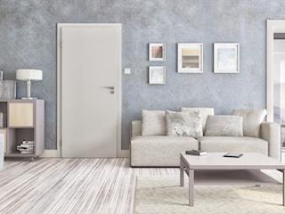 Drzwi malowane - dlaczego warto je wybrać? Na jaki kolor się zdecydować?