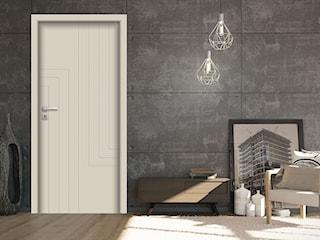 Idealne drzwi do minimalistycznego wnętrza – poznaj top 5 trendów