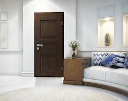 Drzwi wewnętrzne - Salon, styl klasyczny - zdjęcie od POL-SKONE - Homebook