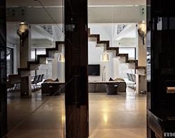Schody+-+zdj%C4%99cie+od+MONO+architektura+wn%C4%99trz+Katowice