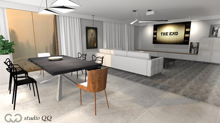 Studio QQ Natalia Lenarczyk