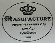 Manufaktura Poznań - Producent