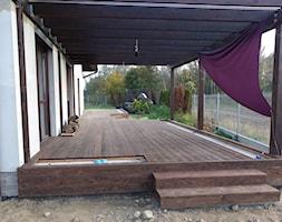 Zabudowa+tarasu+-+Patio+etap+II+-+zdj%C4%99cie+od+Bryniak+Woodworking