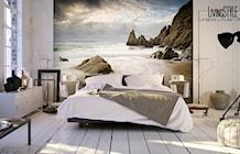 Fototapeta - Plaża w Galicji - zdjęcie od livingstyle