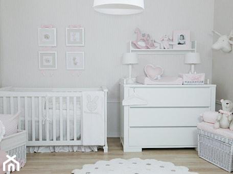 Aranżacje wnętrz - Pokój dziecka: Łóżeczka niemowlęce - Caramella. Przeglądaj, dodawaj i zapisuj najlepsze zdjęcia, pomysły i inspiracje designerskie. W bazie mamy już prawie milion fotografii!