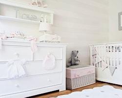 Pokój dla niemowlaka - aranżacje, pomysły, inspiracje