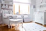 Pokój córecki Zosi Ślotały - zdjęcie od Caramella - Homebook