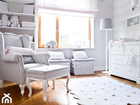 Pokój córecki Zosi Ślotały - zdjęcie od Caramella